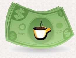 Earn FREE COFFEE with Java Bucks!