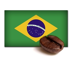 Decaf Brazil - Mountain Water Process