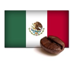 Decaf Organic Mexican Chiapas - Mountain Water Process